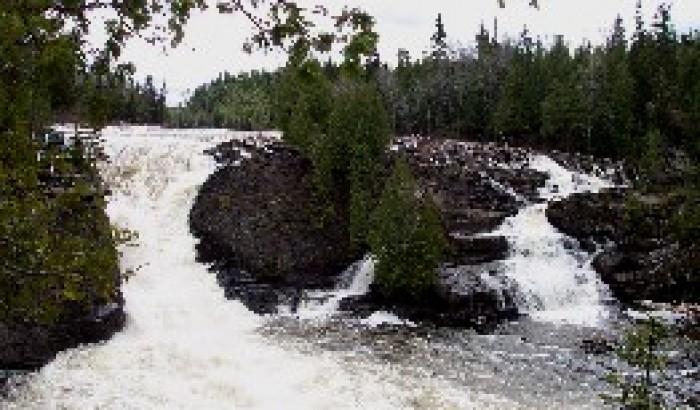 Trois syndicats d'Hydro-Québec adoptent les rivières du Québec