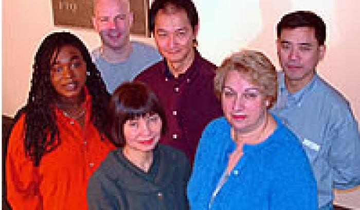 Hôpital Chinois de MontréalRetour au bercail grâce à la solidarité