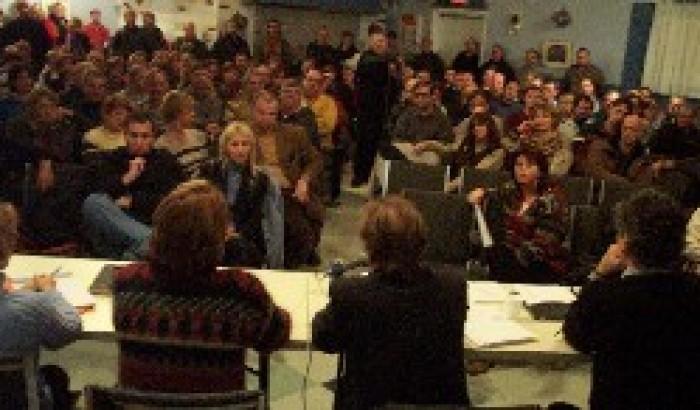 Déblocage dans les négociations au Journal de Québec