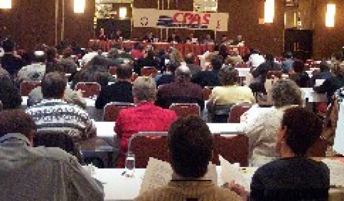 Deux cents délégués des affaires sociales en réunion à Québec