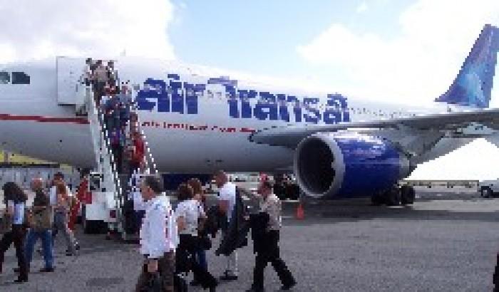 Atterrissage en douceur pour Air Canada et Air Transat