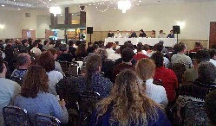 VidéotronL'assemblée des délégués fait le point sur les négociations
