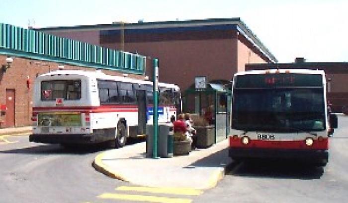 Trois-RivièresLes chauffeurs d'autobus passent un savon au président de la STTR