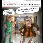 caricatureLucienBouchard