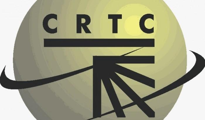 logo CRTC