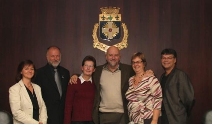 Entente historique pour les cols blancs de Montréal-Est