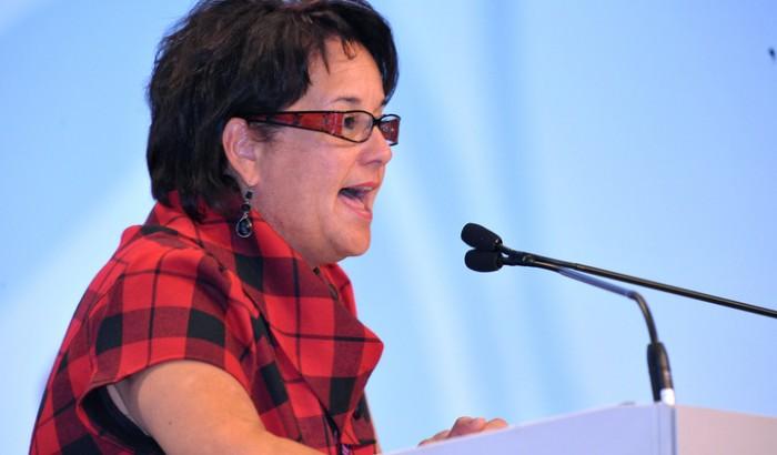 Lucie Levasseur