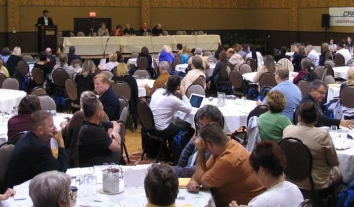 Les Affaires sociales en congrès à Rimouski