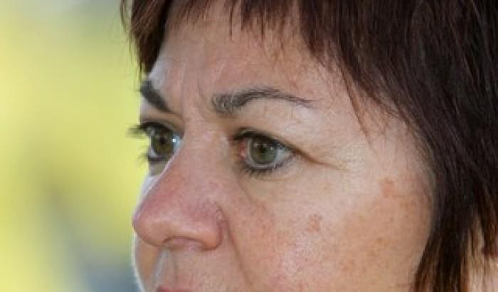 Monique Côté, présidente du Syndicat des fonctionnaires municipaux de Montréal