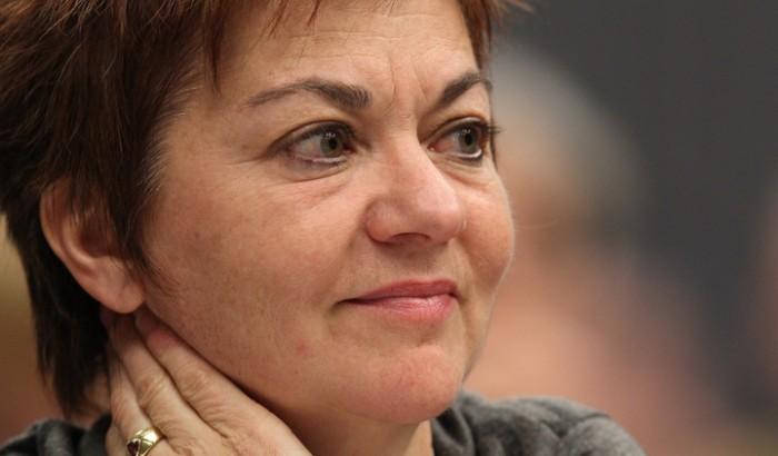 Monique Côté