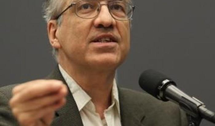 Michel Lizée, militant de longue date du SCFP et économiste spécialisé dans le dossier des régimes de retraite