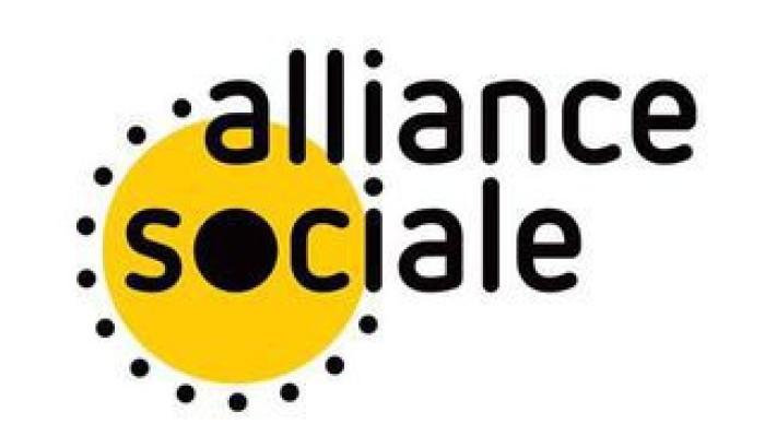 logo Alliance sociale