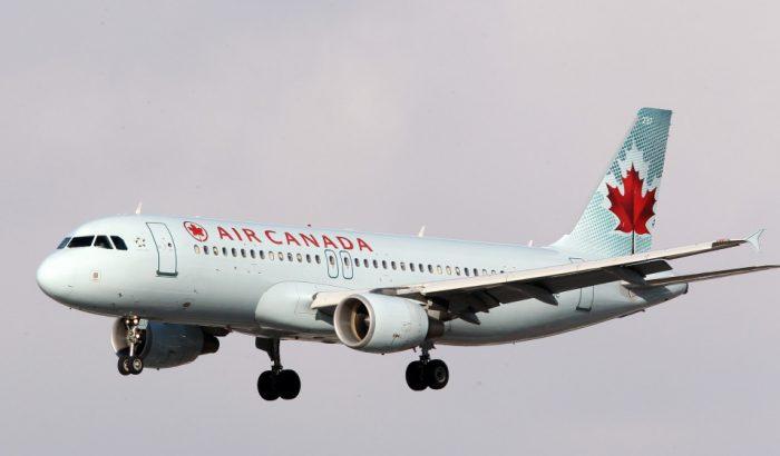 Le SCFP porte plainte contre Air Canada pour discrimination et harcèlement systémiques de ses agents de bord