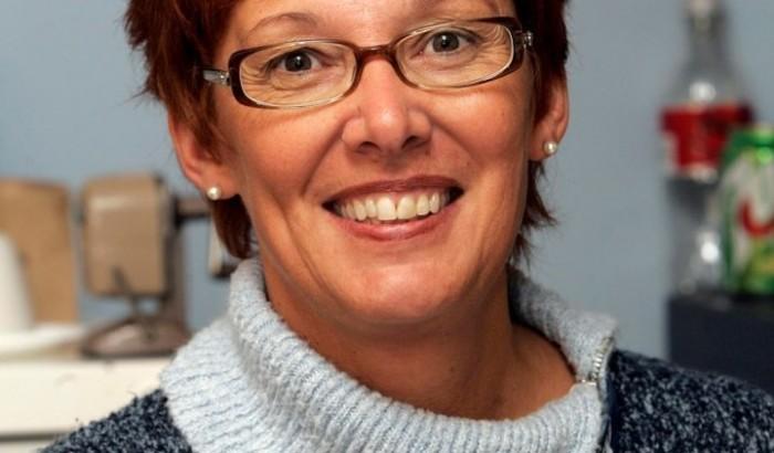 Lise Gauvreau