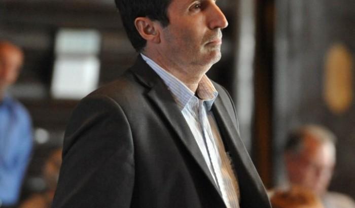Mario Lamontagne, conseiller syndical au SCFP