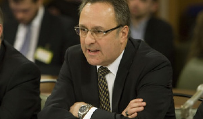 rencontre syndicats-gouvernement 2012