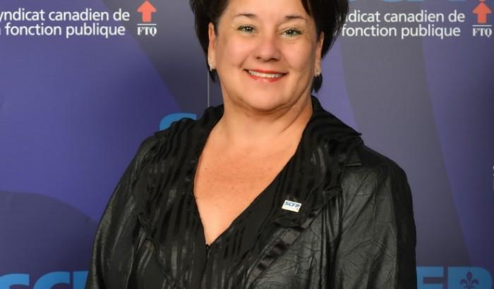 Le SCFP-Québec joint sa voix à celles qui demandent à Trudeau de tenir sa promesse en matière de santé