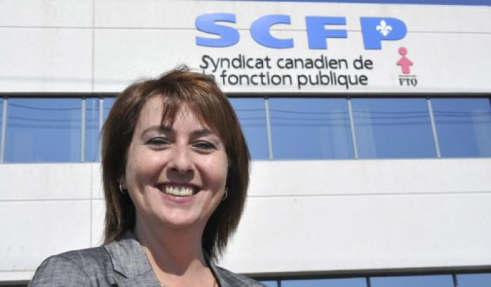 Fusion du CHA et du CHUQLes employés du CHU de Québec vont choisir entre le SCFP et la CSN