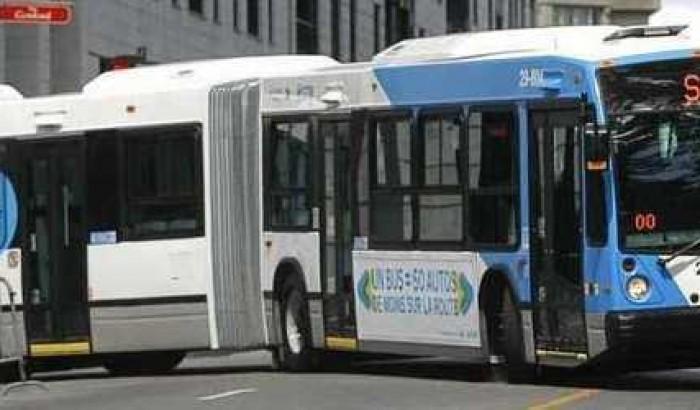 Un projet de loi du NPD vise à protéger les chauffeurs d'autobus des agressions sur les lieux de travail