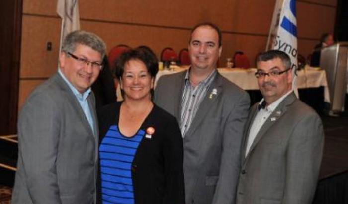 16e Congrès biennalLe CPSM poursuit son renforcement