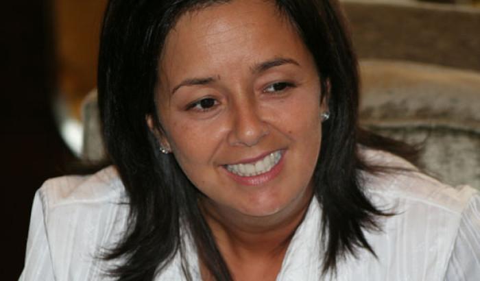 Charlaine Sirois