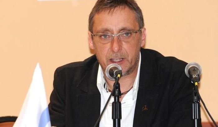 Pierre Degray, président du Conseil provincial du soutien scolaire (CPSS)