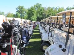 <span class=&#039;surtitre&#039;>Club de golf La Madeleine, le vendredi 26 août 2016</span><br/>27e édition du tournoi de golf du SCFP-Québec