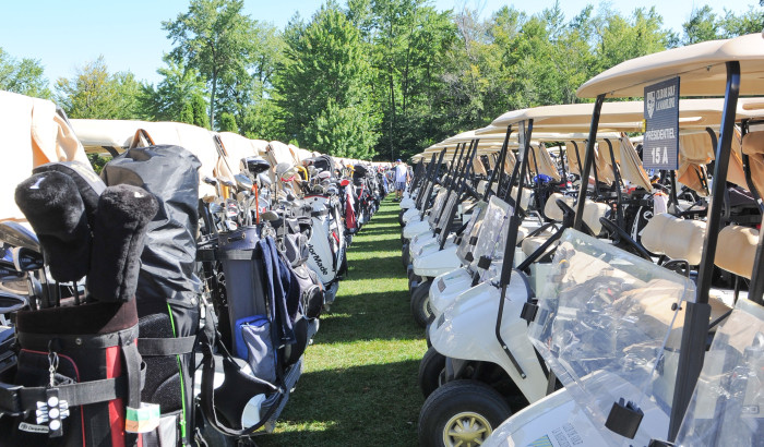 Club de golf La Madeleine, le vendredi 26 août 201627e édition du tournoi de golf du SCFP-Québec