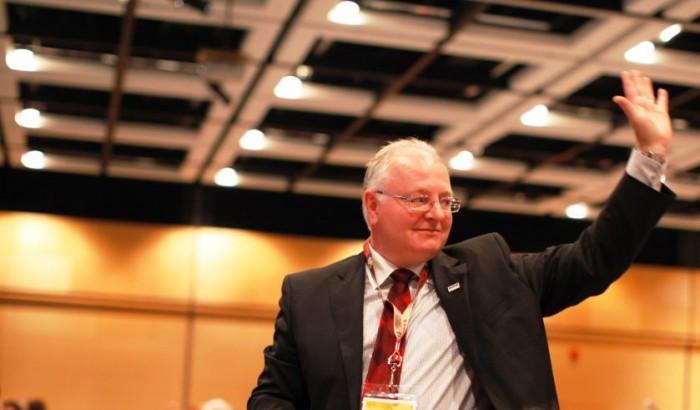 Le SCFP veillera à ce que le nouveau gouvernement libéral respecte ses promesses