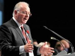 Paul Moist, président national, annonce son départ après 12 ans à la tête du SCFP