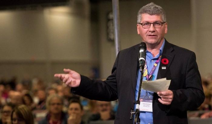 Projet de loi sur la Société québécoise du cannabisLe SCFP salue un grand pas en avant