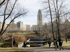 Les ressources humaines à l'Université de Montréal : le SCFP mise sur le changement pour redresser les relations de travail