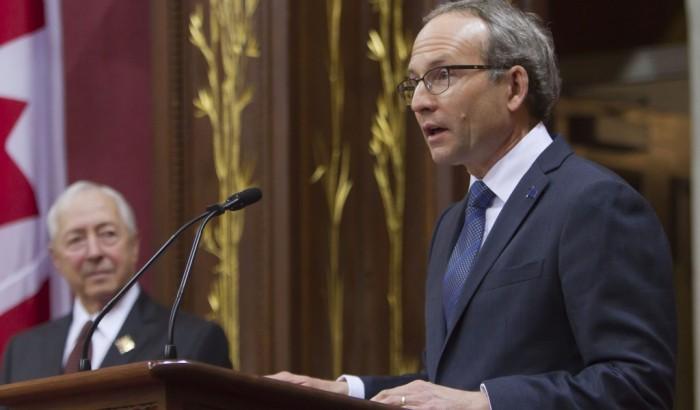 Remaniement ministériel à QuébecLa nomination de Coiteux peu rassurante pour les employés municipaux