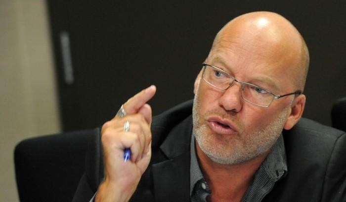 Marc Ranger est le nouveau directeur québécois du SCFP