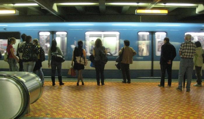 Le financement des transports collectifs au Québec, un dossier à surveiller