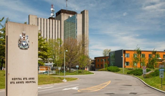 La famille du SCFP s'agrandit – Bienvenue aux travailleurs de l'Hôpital Sainte-Anne