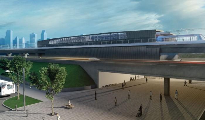 Projet SLR –  le plus gros PPP de l'histoire du Québec