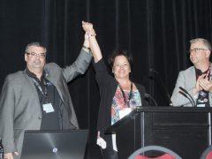 Les représentants du plus gros secteur du SCFP, le CPSM, en congrès à Sherbrooke