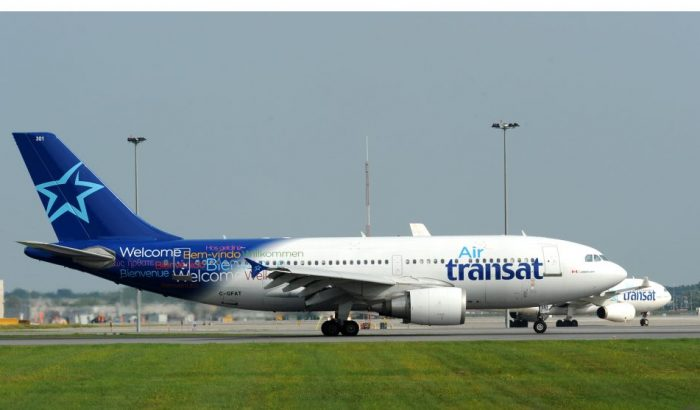 Les agents de bord d'Air Transat ont une nouvelle convention collective