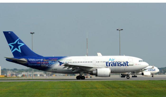Les agents de bord d'Air Transat ont une nouvelle convention collective