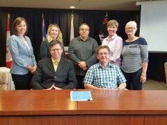 Nouvelle convention collective pour les cols blancs de la Ville de Rouyn-Noranda