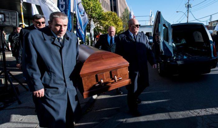 Projet de loi 110Des employés municipaux soulignent la « mort » du ministère du Travail