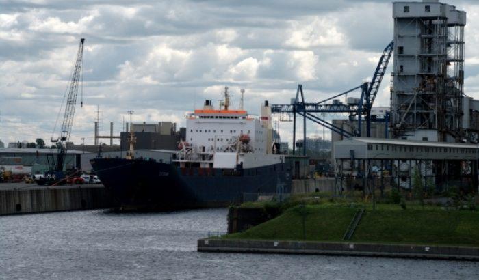 La famille SCFP s'élargit encore au Port de MontréalLes surintendants de Montreal Gateway Terminals se syndiquent