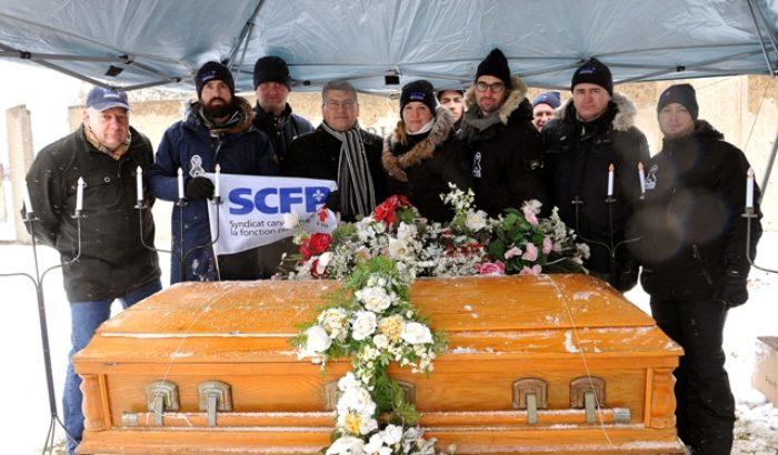 Institut Philippe-Pinel de MontréalQuand sonne le glas de la sécurité des patients et du personnel
