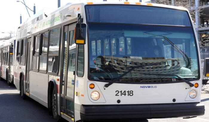Les chauffeurs d'autobus de Longueuil en route vers une nouvelle convention