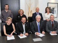 Les cols blancs de la Ville de Brossard ont une nouvelle convention collective