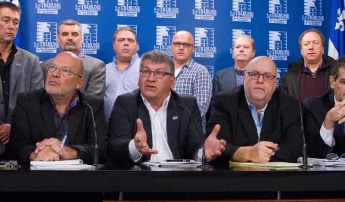 Projet de loi 110Chronologie d'un chaos annoncé dans les municipalités du Québec