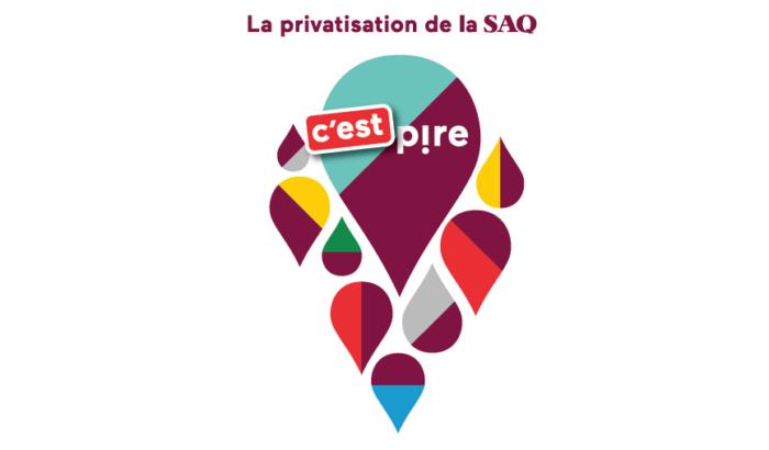 Le gouvernement libéral se prépare à offrir la SAQ à ses petits amis