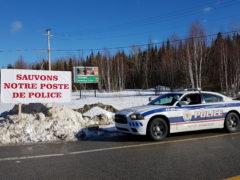 <span class=&#039;surtitre&#039;>LAC SIMON</span><br/>Le service de police est sauvé… pour le moment !