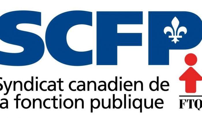 Le SCFP représentera les cols blancs de Gatineau